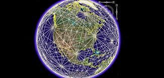 Вредните вълни опасват цялото земно кълбо(геопатогенна мрежа на Харман и Кюри). Когато човек живее върху вредни вълни или е техен носител, той се разболява.